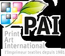 Tee-shirt imprimés, impression sur textile, PAI (Accueil)