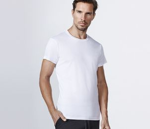 T-SHIRT CAMIMERA - POLYESTER - 135 GR/M²