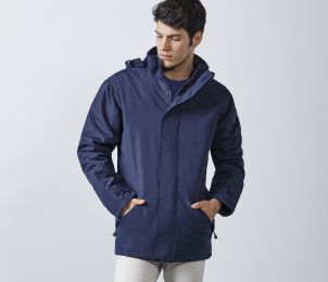 1/PARKA EUROPA HOMME - POLYESTER