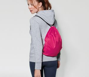 SAC A DOS FICELLES - MULTIUSAGES - POLYESTER
